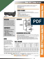 PVR-108-2 Fueling Model Sheet