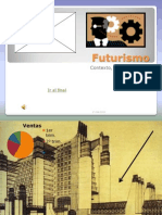 Futurismo modificado