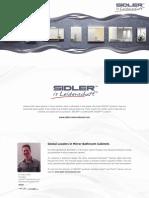Sidler Consumer Brochure 2012