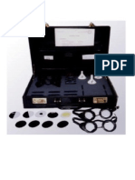 Visual Simulation Kit