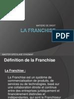 LA Franchise
