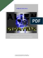 ALIEN CICATRIX- Español - Dr.Corrado Malanga