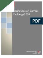 Manual Correo Exchange