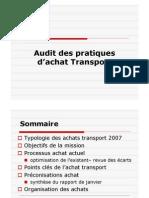 Audit Dun Processus Achat1