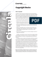 Copyright Protection