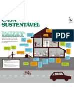 Painel Casa Sustentável