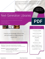 Future Libraries