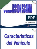 Manual Escania 1
