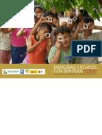 Libro Memorias y Relatos 2008 2011