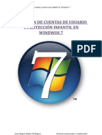 Directivas de Seguridad Windows 7