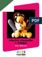 Www.artefusiontiteres.com GD Sonantes