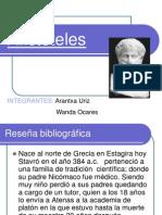 Aristtelesss