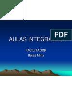 AULAS INTEGRADAS