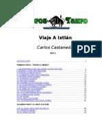 a Carlos - Viaje a Ixtlan