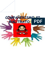 COMPAÑERISMO SI