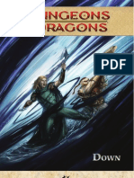 Dungeons & Dragons Vol. 3 Preview