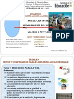 Presentación 3a. Asesoría académica2011-2012