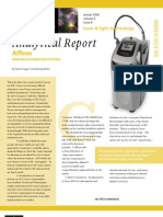 Affirm Analytical Report