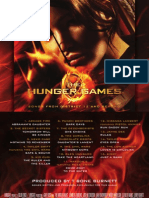 Digital Booklet - The Hunger Games