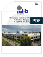 Iiitb Brochure 2012 v8