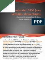Herramientas Del CASE