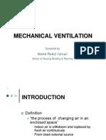 mechanicalventilation-090317230450-phpapp01