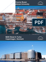 02. Marine Market Outlook_Ole Grøne