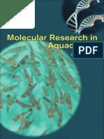 Molecular Research in Aquaculture - Ken Overturf