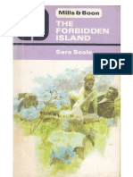 Seale, Sara - The Forbidden Island