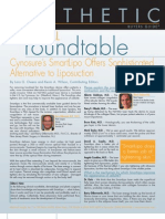 Aesthetic Buyers Guide 2007 Smartlipo Roundtable