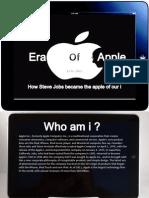 Era of Apple