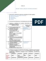 Objetivos Del II Parcial Patologia