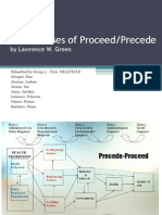 The 9 Phases of Proceed