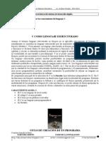Características del sistema de desarrollo elegido