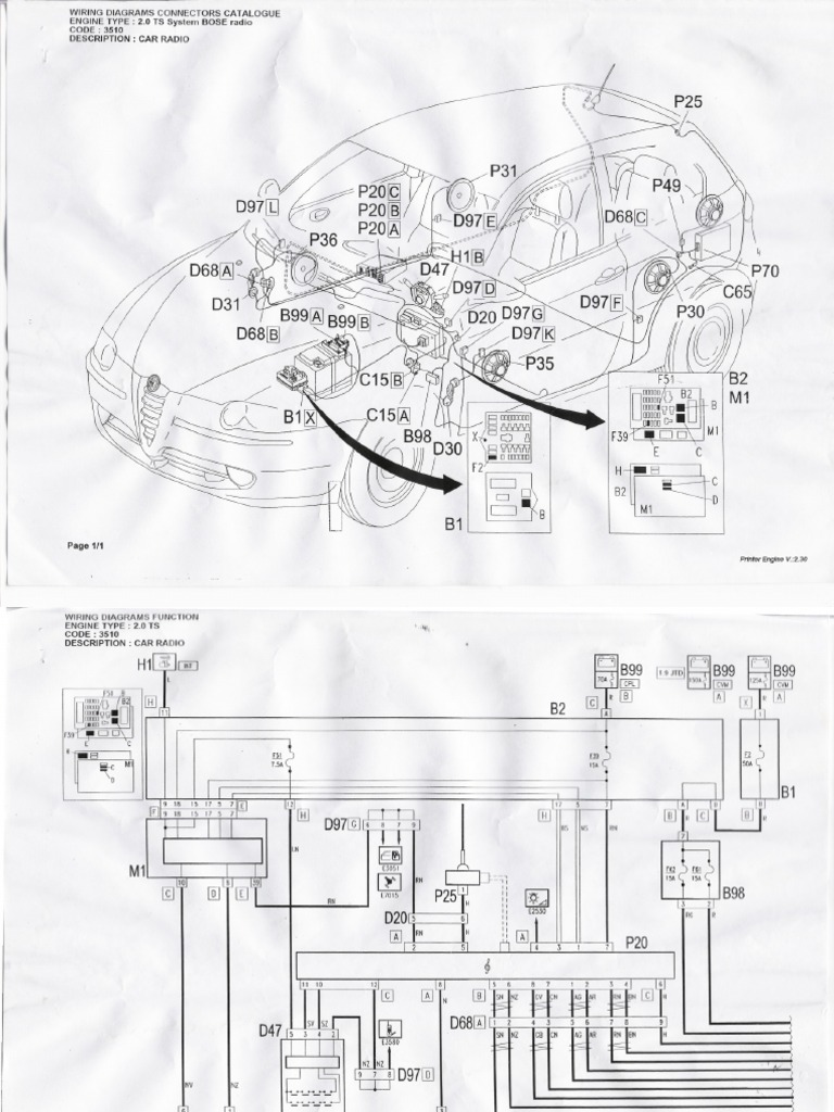Stupendous Alfa Romeo Spider Engine Diagram Basic Electronics Wiring Diagram Wiring Cloud Pimpapsuggs Outletorg