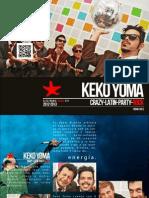 Keko Yoma Epk 2012 2013 Spa Eng