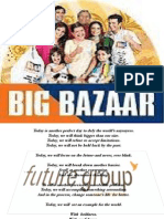 Big Bazzar