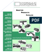 Adapter Products Catalog