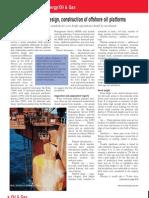 April 2007 Insurance Journal