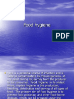 8944 Food Hygiene