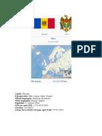 Moldova Summary