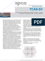 TCAS-SV