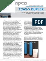 TCAS-V DUPLEX