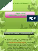 Tamadun Malaysia