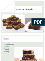 Com Oh Ace Run Brownie