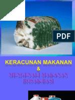 CERAMAH KERACUNAN MAKANAN