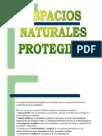 Espacios naturales Cádiz
