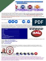 _international Power Ball Lottery