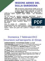 Prof. Emilio Belli - I Bombard Amen Ti Del 1943