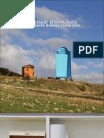 M.A. Moreno Carretero - El Paisaje Disimulado